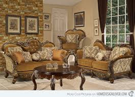 Sofa Sets Designs And Colours 15 Wondrous Victorian Styled Living Rooms Home Design Lover