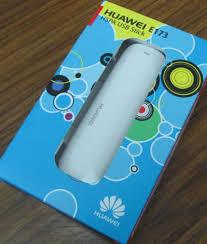 huawei e173 mobilt bredband på tradera com modem nätverk