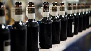 Bourbon County Backyard Rye A Guide To The Goose Island Black Friday Bourbon County Stout 2015
