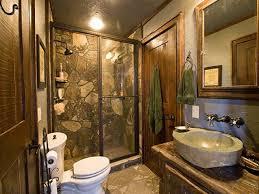 Log Cabin Bathroom Vanities by Cabin Bathroom Ideas House Living Room Design