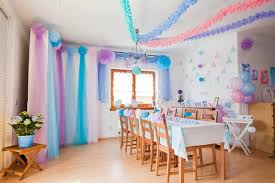 baby shower colors astonishing decorating with tulle for baby shower 95 on best baby