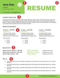 How To Build A Resume In Word 61 Best Resume Images On Pinterest Resume Tips Job Search And