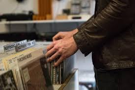 K He Zu Kaufen Studio Eins Records Der Plattenladen In Karlsruhe
