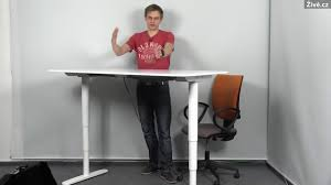 Sit To Stand Desk Ikea by