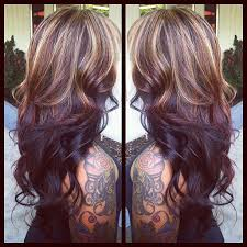 does hair look like ombre when highlights growing out best 25 reverse ombre hair ideas on pinterest reverse ombre