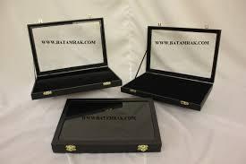 box cincin box display cincin dan kalung batam rak