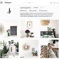 Wohnzimmer Deko Instagram 9 2 Inspirierende Instagram Accounts 65 Nord