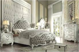 Quilted Headboard Bed Tufted Headboard Bedroom Set New Furniture Throughout 12