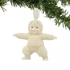 snowbabies ornaments snowbabies department 56 collectibles