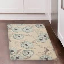 Bungalow Flooring Microfibres Kitchen Rug Pineapple Kitchen Rug Wayfair