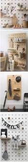 Kitchen Pegboard Ideas Best 25 Peg Board Kitchens Ideas On Pinterest Art Tool Storage