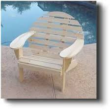 adirondack round back chair woodworking plans