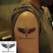 waterproof high quality temporary tattoo sticker
