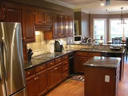 how much does a kitchen remodel cost midrange minor kitchen