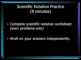 do now review quantitative and qualitative observations ppt