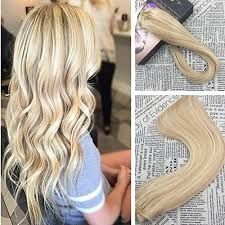 clip in human hair extensions moresoo 24 inch ombre hair clip extensions human hair remy hair