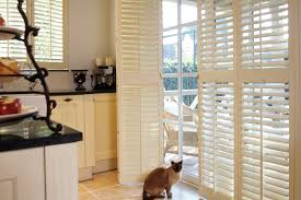 Kitchen Shutter Blinds Shutters And Wooden Blinds For The Kitchen Jasno