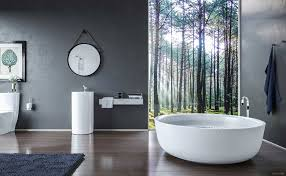 Designing Small Bathrooms by Modern Bathroom Plans Small Space Modern Bathroom Same Modern