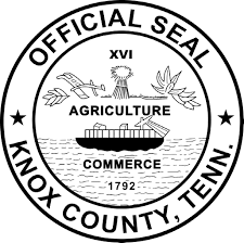 Kgis Maps Knox County Seals Communications Knox County Tennessee Government