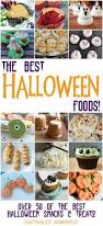 Halloween Treats And Snacks 100 Halloween Snacks Diy Diy Halloween Treats Youtube 86