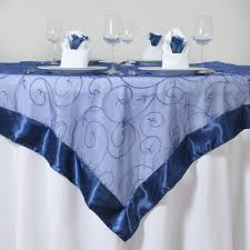 Dining Room Linens by Organza Table Linens Hotel Val Decoro