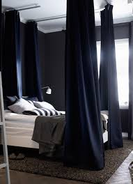 Curtains That Block Out Light Stay Even If You Sleep In Shifts