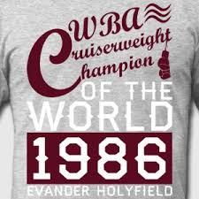 Evander Holyfield Bench Press Real Deal Evander Holyfield Mp Cap Spreadshirt