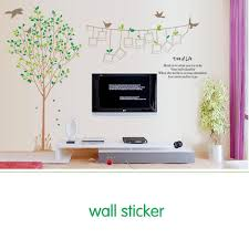 online get cheap tree of life photo aliexpress com alibaba group free shipping 2017 extra large sticker size 230 170cm diy life photos stickers family tree photo wall stickers finish qt0612