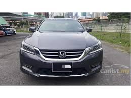 where is the honda accord made honda accord 2014 vti l 2 0 in kuala lumpur automatic sedan grey