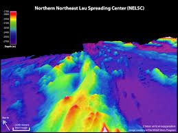 Ocean Depth Map Watch Video Live From The Seafloor
