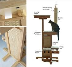 Modern Cat Trees Furniture by 47 Best Cat Trees Images On Pinterest Cat Stuff Cats And Cat Trees