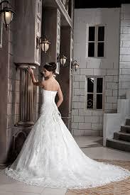 brautkleid gã nstig kaufen weiß brautkleider spitze meerjungfrau günstig hochzeitskleider mit