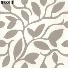 cement tile fine vine 8 square cement tile marquis tesselle