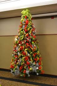 christmas christmas tree decorating ideas pictures unique