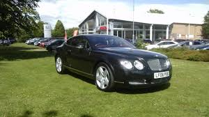 bentley continental gtc used bentley continental gt cars for sale motors co uk