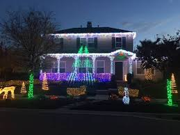 christmas light show house music livermore has a new christmas light show livermore ca patch