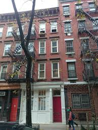 19 downing st in west village sales rentals floorplans