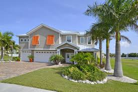 elevated key west style house plans arts