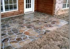 Cheap Patio Floor Ideas Outdoor Patio Floor Coverings Unique Sears Patio Furniture As