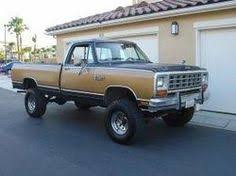 1985 dodge ram truck dodge ram 1500 my garage dodge rams dodge