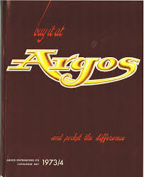 argos no 01 1973 74 by retromash issuu