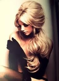 Frisuren Lange Haare Vintage by 25 Beste Ideeën 60er Jahre Frisuren Lange Haare Op