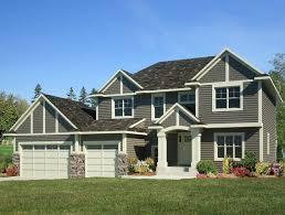 what is a rambler home minneapolis custom home builders mn custom homes