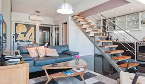 apartment in palermo soho buenos aires sky high i spacious one bedroom penthouse loft in five star building
