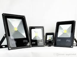 Green Flood Light Led Flood Lights 10w 20w 30w 50w Outdoor Lamp Security Ip65