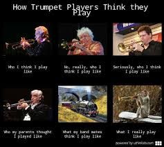 Trumpet Player Memes - trumpet and mellophone memes album on imgur