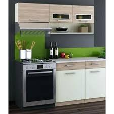 buffet de cuisine noir cuisine conforama pas cher meuble cuisine conforama cuisine