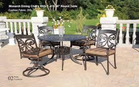 Wholesale Patio Dining Sets Monarch Patio Table Set Dwl Patio Furniture Nj Wholesale