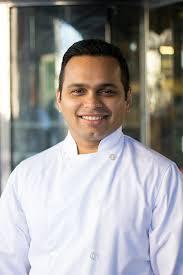 chef de cuisine about jump restaurant