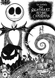 971 nightmare christmas images jack